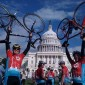 climate ride at the capitol