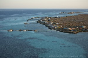 Abrolhos Island, picture by Colin Leonhardt