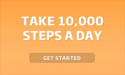 Take 10,000 Steps a Day