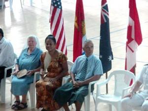 President of Kiribati