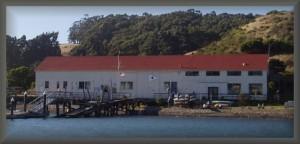 Presidio Yacht Club, Fort Baker, Sausalito