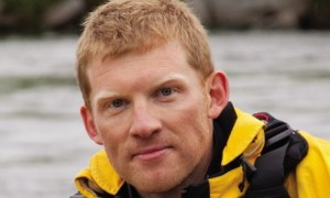 Dave Cornthwaite: the man who likes to say yes