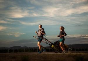 Running - David-and-Katharine-Lowrie
