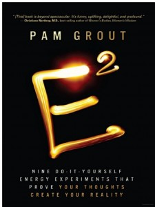E Squared, by Pam Grout