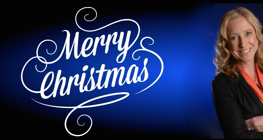 Merry Christmas, and a Fabulous 2016!
