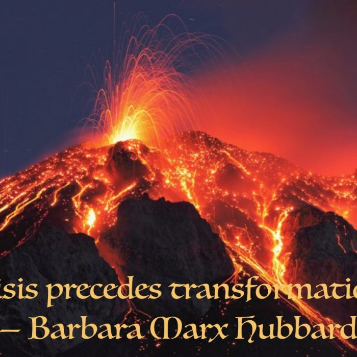 Barbara Marx Hubbard: The Revolutionary Evolutionary