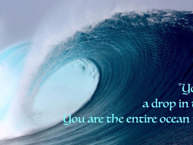 Of Waves and Wonderings