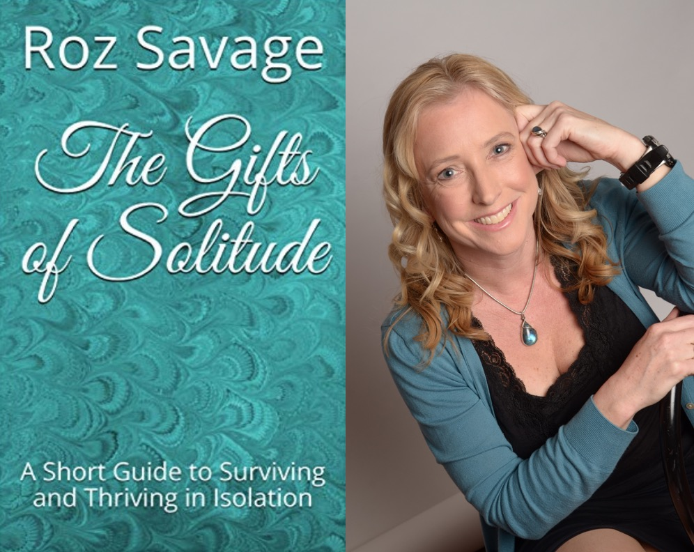 Announcing The Gifts of Solitude – Now Available to Buy!