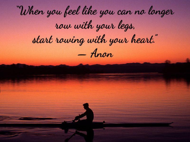 In Memory of Angela Madsen, Ocean Rowing Legend
